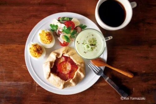 ■書籍『TODAY'S BREAKFAST』