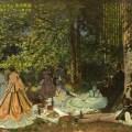 プーシキン美術館展――旅するフランス風景画