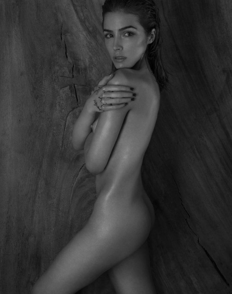 Olivia Culpo Naked (4)
