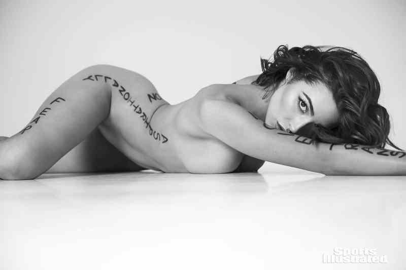 Olivia Culpo nude Sports Illustrated pics (8)