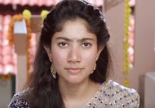 Sai Pallavi Feeling Bad For Not Putting Her MBBS Degree To Use