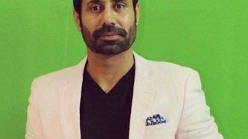Binnu Dhillon Biography, Age, Height, Wiki, Wife, Family, Career, Profile