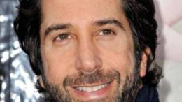 David Schwimmer Height, Weight, Age, Biography, Wiki, Wife, Family