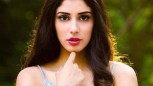 Jasmin Bajwa Biography, Age, Height, Wiki, Boyfriend, Family, Profile