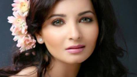 Shonali Nagrani Biography, Age, Height, Wiki, Husband, Family, Profile