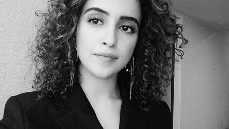 Sanya Malhotra Wiki, Age, Height, Boyfriend, Husband, Family, Biography