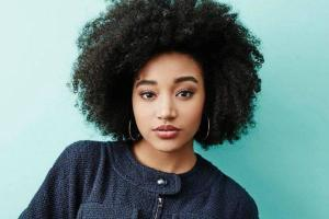 Amandla Stenberg Height, Weight, Age, Wiki, Biography, Net Worth, Facts