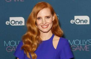 Jessica Chastain Height, Weight, Age, Wiki, Biography, Net Worth, Facts