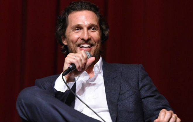 Matthew McConaughey Height, Weight, Age, Wiki, Biography, Net Worth, Facts