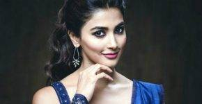 Pooja Hegde Height, Weight, Age, Wiki, Biography, Net Worth, Facts