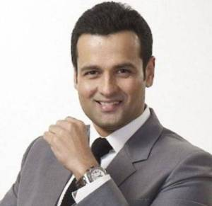 Rohit Roy Height, Weight, Age, Biography, Wiki, Wife, Brother, Family