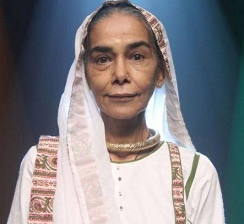 Surekha Sikri Biography, Wiki, Age, Height, Husband, Family, Profile