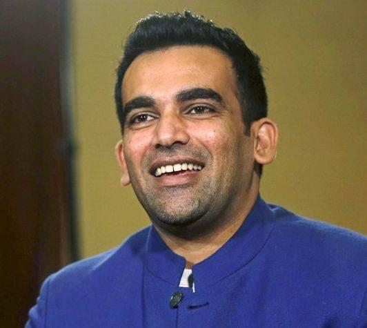 Zaheer Khan Biography, Wiki, Age, Height, Wife, Family, Profile
