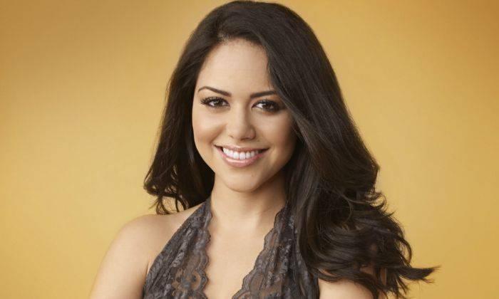 Alyssa Diaz Height, Bio, Wiki, Age, Boyfriend, Net Worth, Facts
