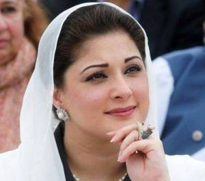 Maryam Nawaz Height, Weight, Age, Biography, Wiki, Husband, Family