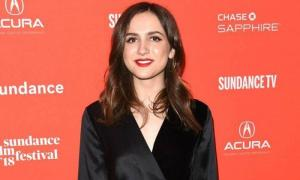 Maude Apatow Biography, Height, Age, Wiki, Net Worth, Facts