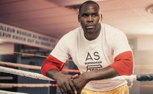 Adonis Stevenson Height, Weight, Age, Wiki, Bio, Wife, Net Worth, Facts