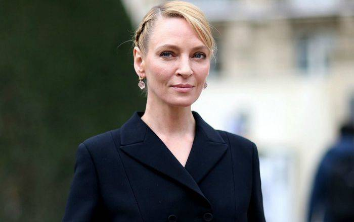 Uma Thurman Height, Weight, Age, Wiki, Biography, Net Worth, Facts