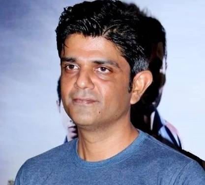 Amit Sial Height, Age, Weight, Wiki, Biography, Wife & More