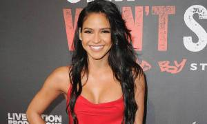 Cassie Ventura Age, Bio, Height, Family, Boyfriend, Net Worth, Facts