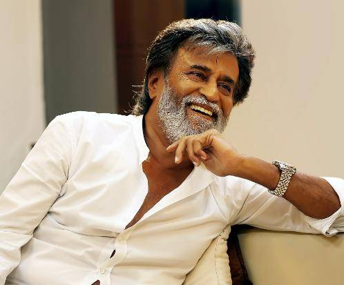 Rajinikanth Contact Address, Phone Number, House Address, Email ID