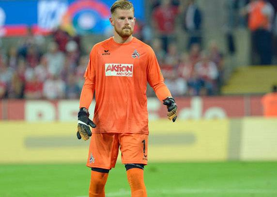 Timo horn stats