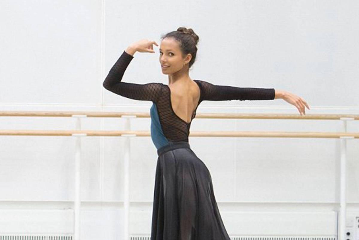 Francesca Hayward Ballet