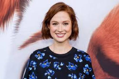 Ellie Kemper Body Dimensions and Sizes