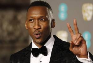 Mahershala Ali Biography