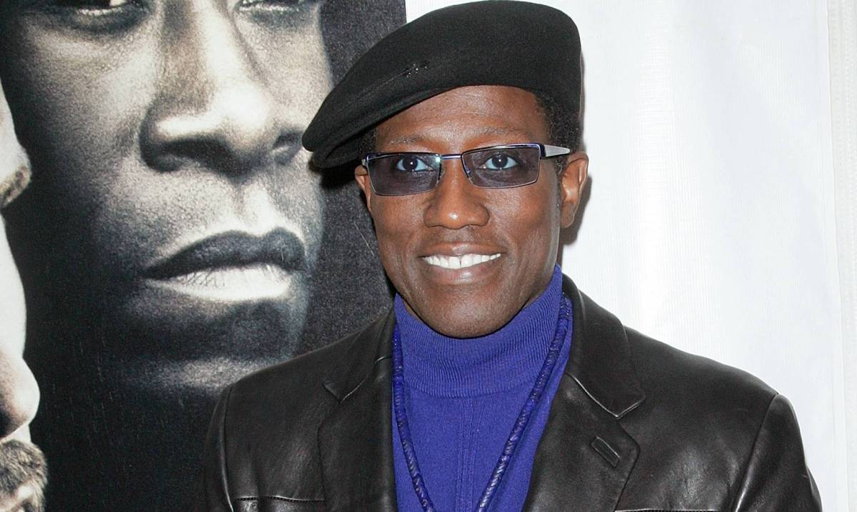 Wesley Snipes Movies