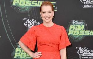 Alyson Hannigan Lifestyle, Wiki, Net Worth, Income, Salary, House, Cars, Favorites, Affairs, Awards, Family, Facts & Biography