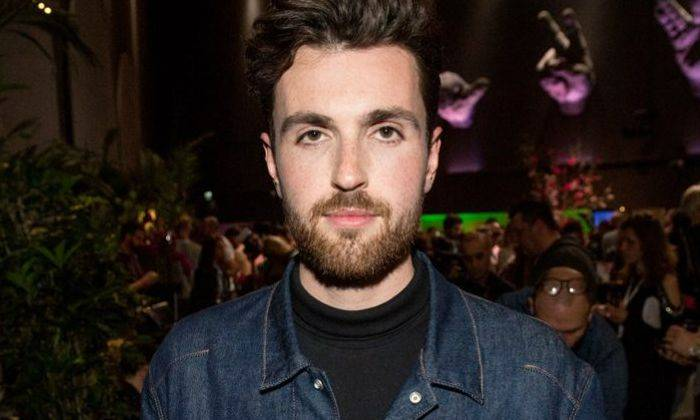 Duncan Laurence Bio, Age, Height, Family, Boyfriend, Facts