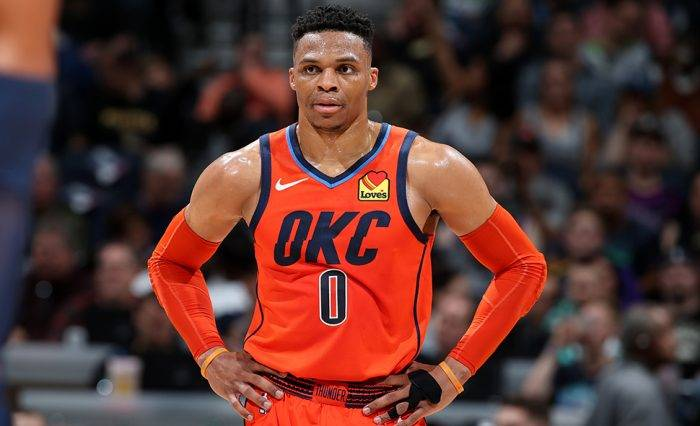 Russell Westbrook Lifestyle, Wiki, Net Worth, Income, Salary, House, Cars, Favorites, Affairs, Awards, Family, Facts & Biography