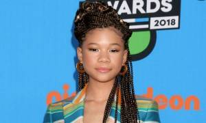 Storm Reid Height, Bio, Age, Boyfriend, Family, Net Worth, Facts