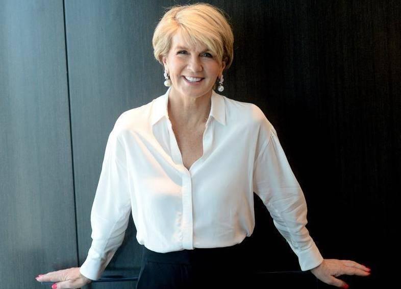 Julie Bishop Net Worth
