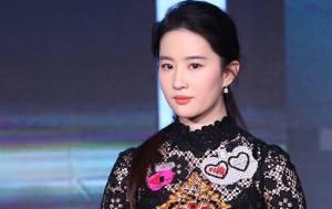 Liu Yifei Biography