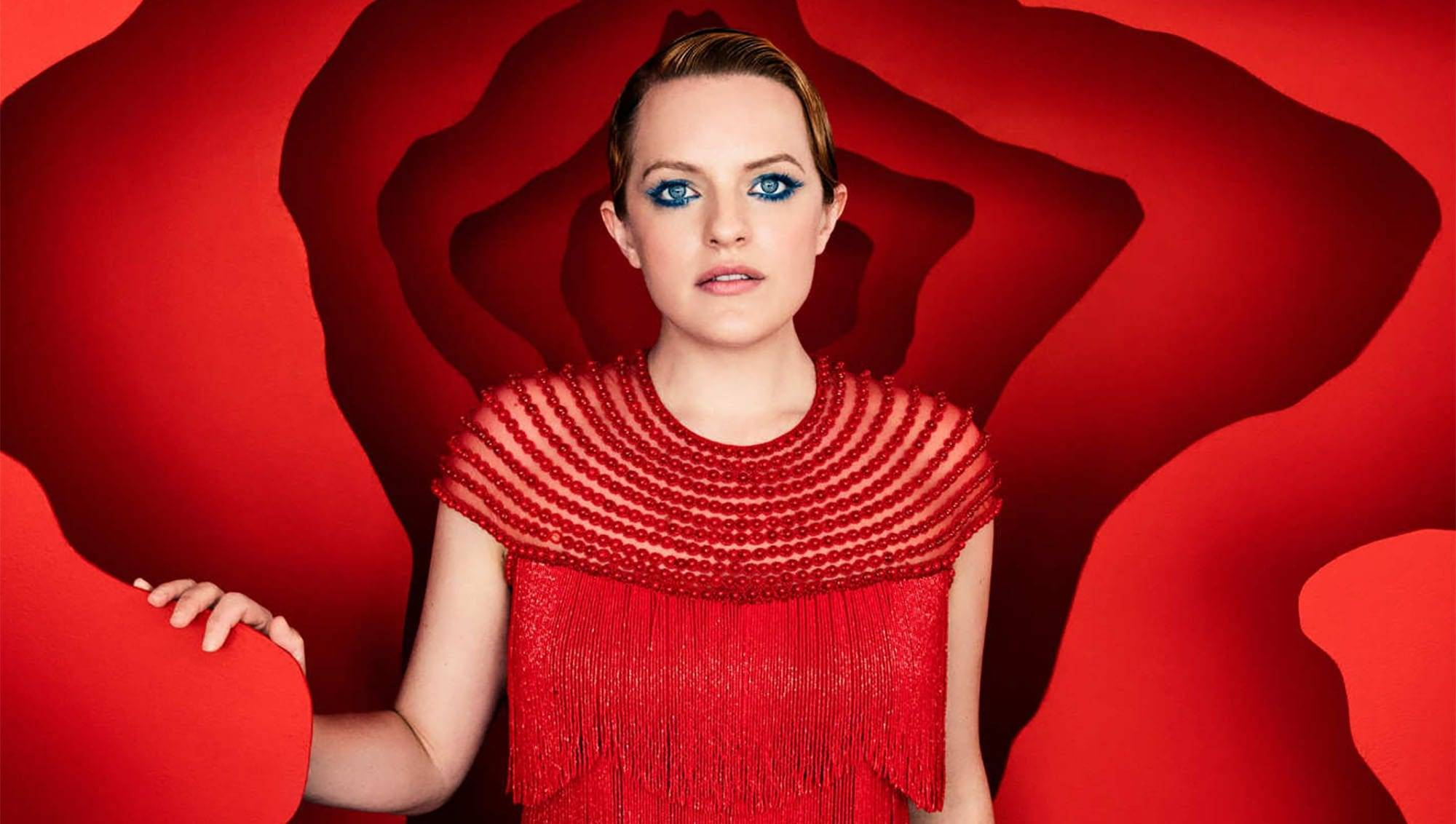 Elisabeth Moss Biography, Height, Weight, Age, Size, Family, Net Worth