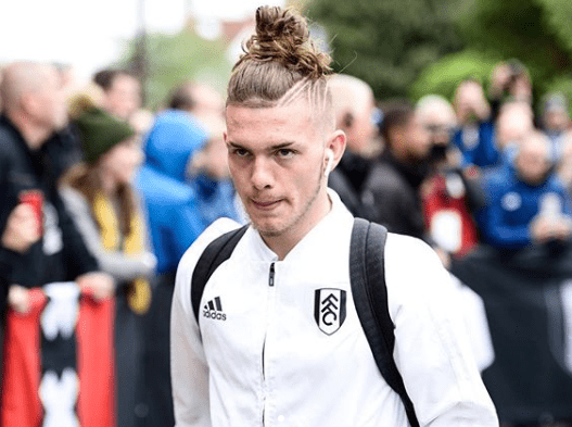 Harvey Elliott Biography
