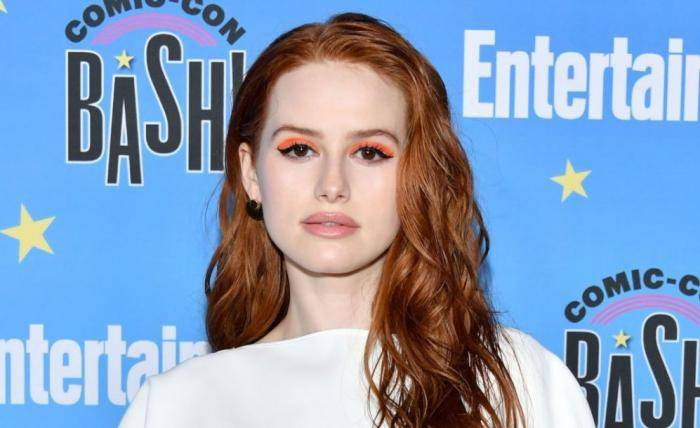 Madelaine Petsch Lifestyle, Wiki, Net Worth, Income, Salary, House, Cars, Favorites, Affairs, Awards, Family, Facts & Biography