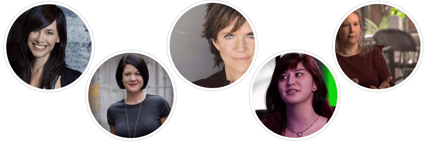 Most Influential Women in the Gaming Industry