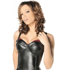 Sasha Banks Biography