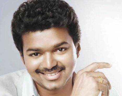 Vijay Contact Address, Phone Number, House Address, Email Id