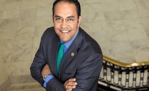 Will Hurd Biography