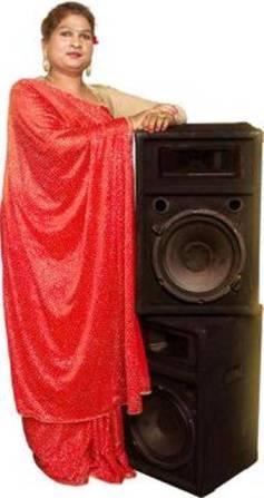 Chandni Suvarnakar 6 Pack Band