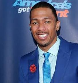 Nicholas Scott Nick Cannon is An American Rapper Actor ComedianDirector Screenwriter Film Producer Net Worth Biography and Profile