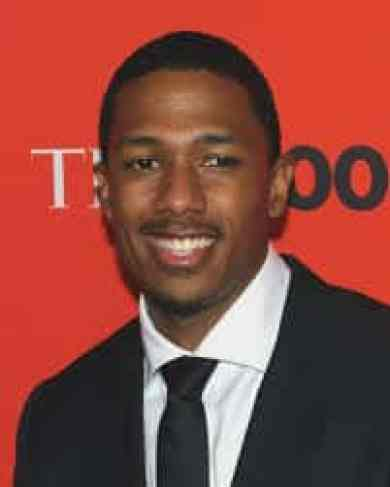 Nicholas Scott Nick Cannon is An American Rapper Actor Comedian Director Screenwriter Film Producer Net Worth Biography and Profile