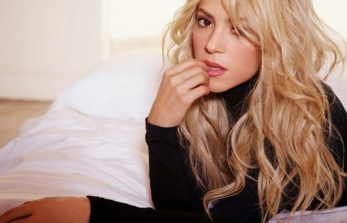 Facts About Shakira Net Worth Shoe Bra Size Favorite Things Just Like Perfume Movie Song Biography