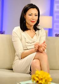 Ann Curry is An American Television Personality News Journalist and Photojournalist Biography Net Worth
