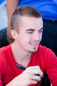 Francisco Frankie Muniz is An American Actor Musician Writer Producer Car Race Net Worth