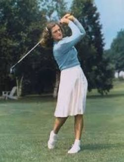 "Mildred Ella ""Babe"" Didrikson Zaharias was An American Athlete Golf Basketball Baseball Player Net Worth Relationship Career Profile"